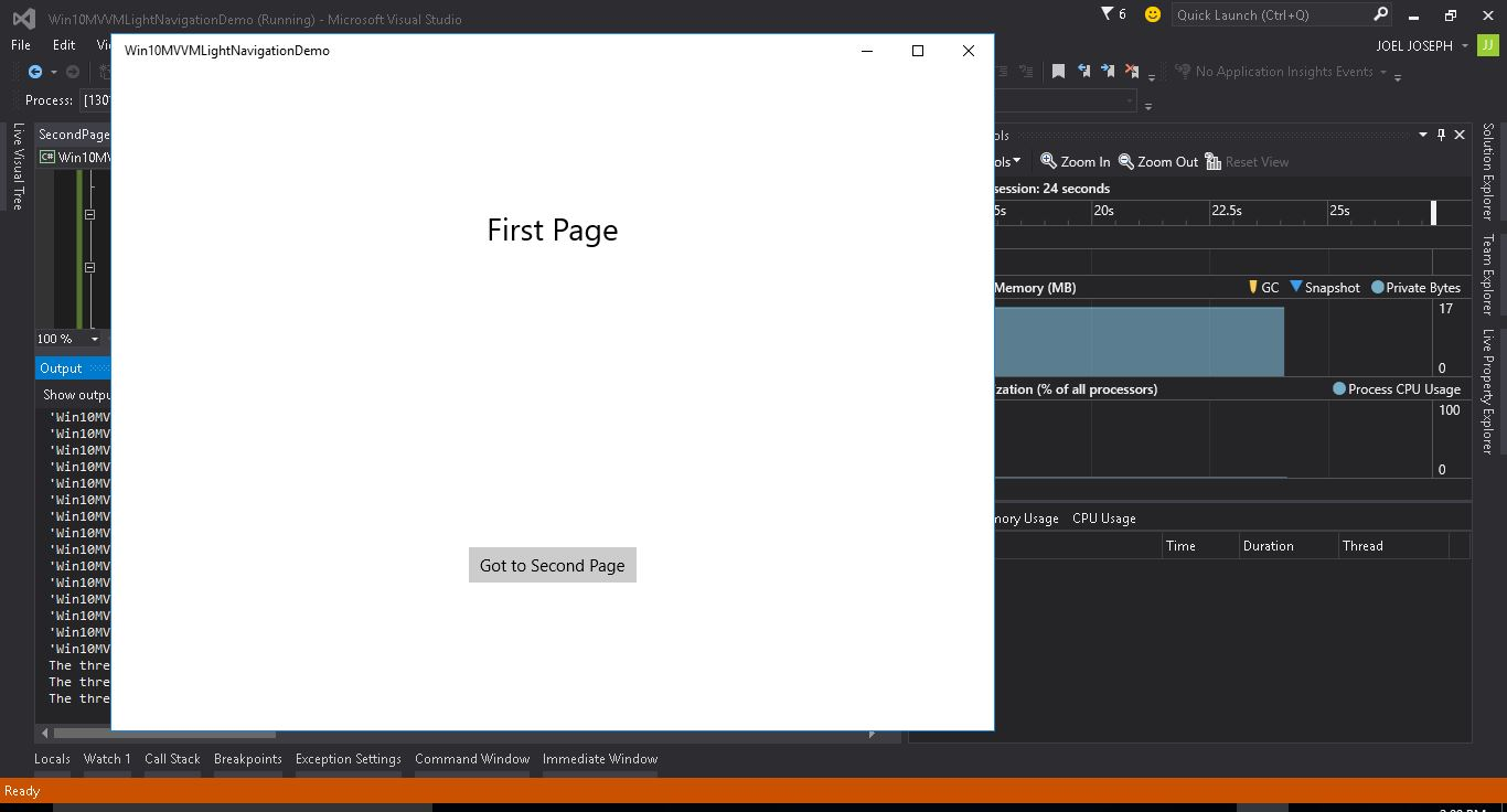 FirstPageView